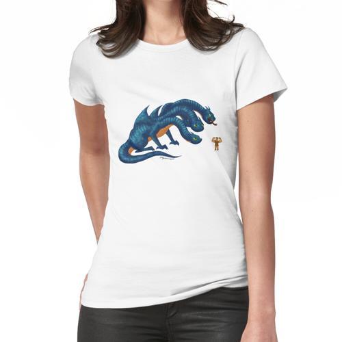 Hydra-Praxis Frauen T-Shirt