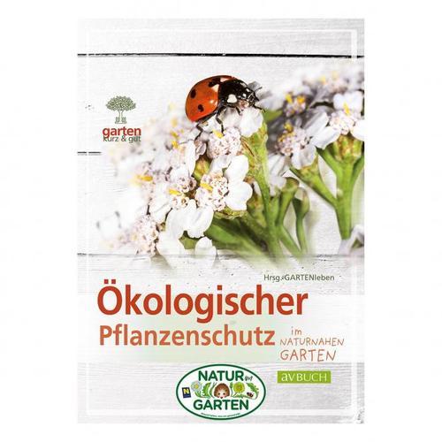 Elisabeth Koppensteiner, Ökologischer Pflanzenschutz