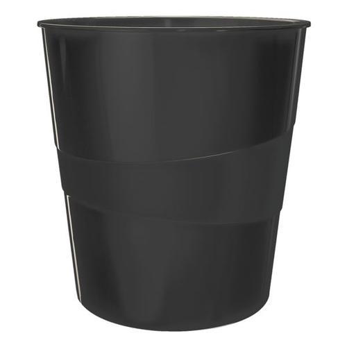Recycle Papierkorb, Leitz, 29x32.4x29 cm