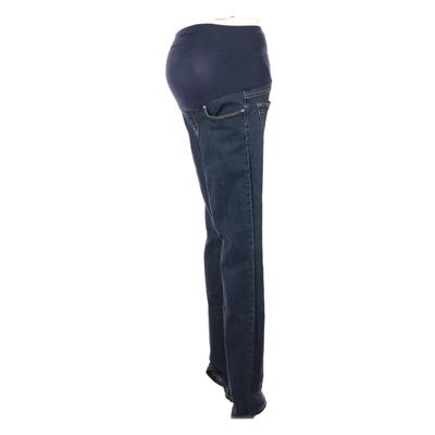 Motherhood Jeans - High Rise: Bl...