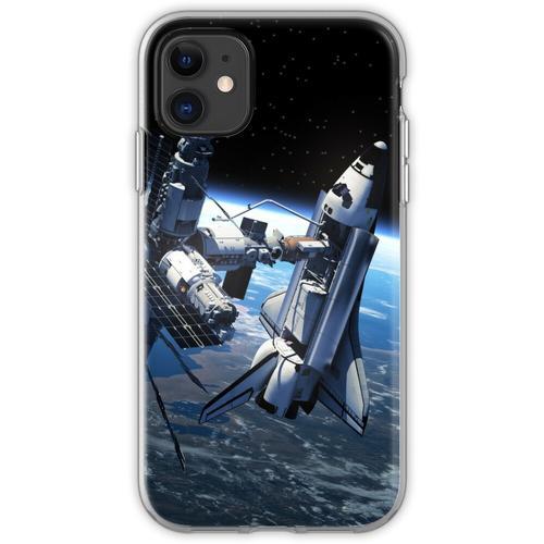 Satelit Flexible Hülle für iPhone 11
