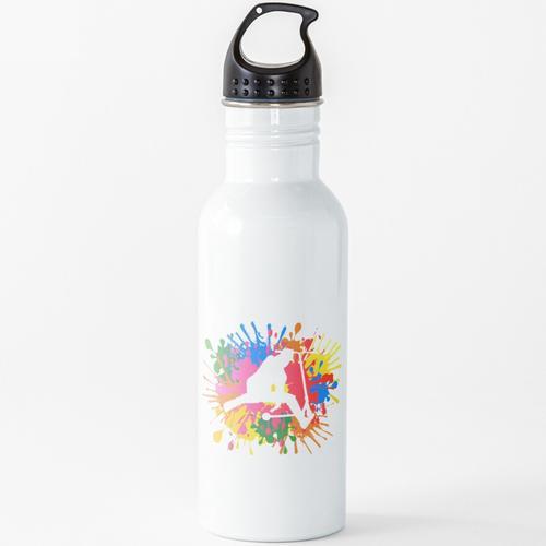 Stunt Scooter Wasserflasche