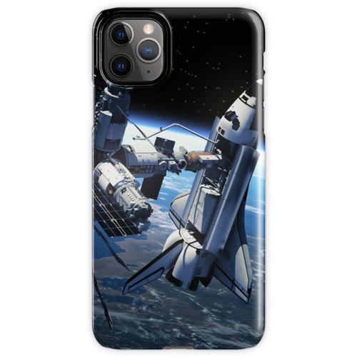 Satelit iPhone 11 Pro Max Handyhülle