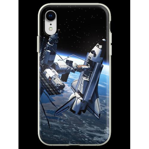 Satelit Flexible Hülle für iPhone XR