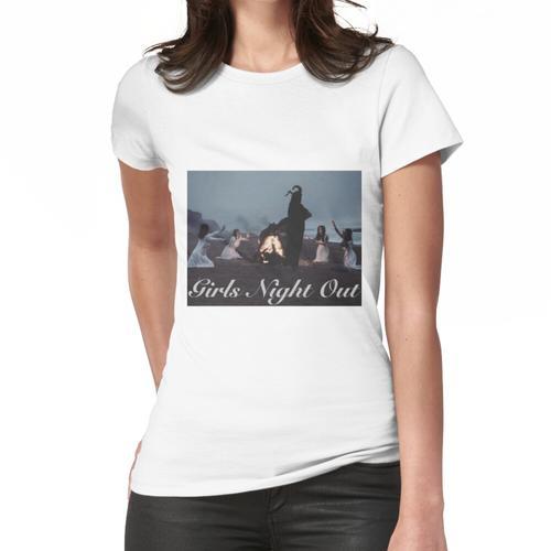 Mädelsabend Frauen T-Shirt
