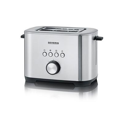 Toaster avec fonction bagel 800 ...