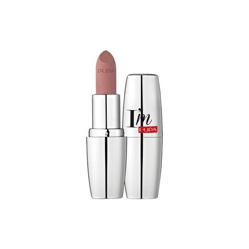 PUPA Milano Lippen Lippenstift I'm Matt Lipstick No. 014 Peachy Nude 3,50 g