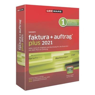 Software »faktura+auftrag plus 2...