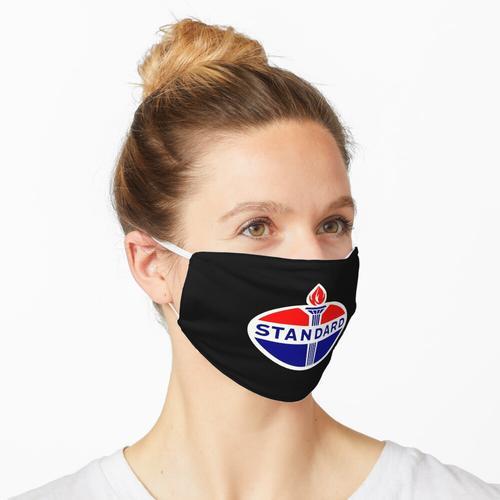 Standard-Öl Maske