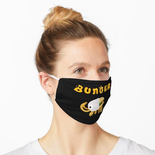 Bunger Bunger Maske