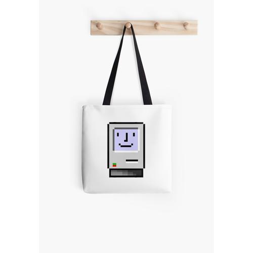 8-Bit-Macintosh Tasche