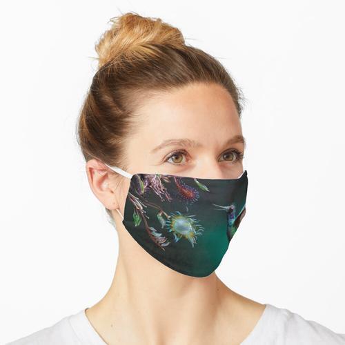 Nachtfest II Maske