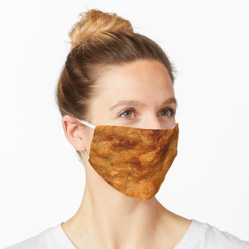Schnitzel Maske