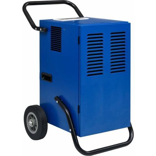 YOUTHUP Luftentfeuchter 50 L/24 h 650 W