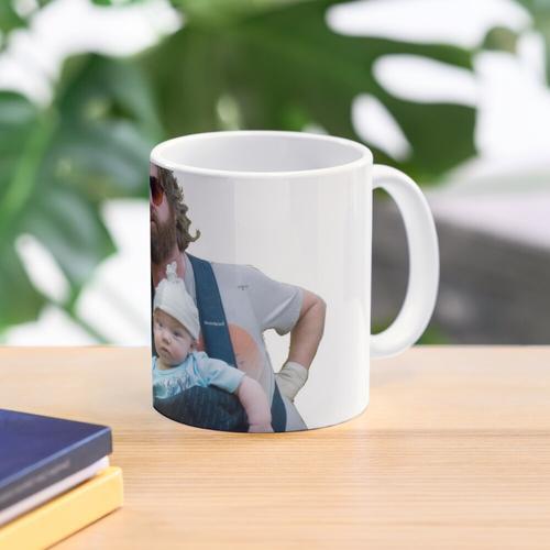 The Hangover Mug