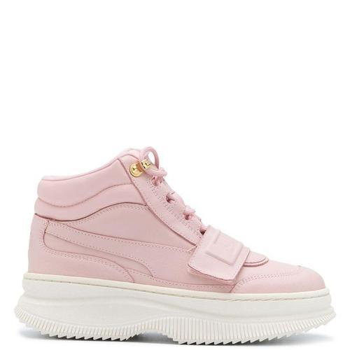PUMA Sneakers mit Klettverschluss
