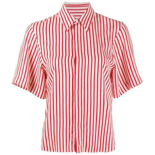 AMI Ärmelloses Hemd