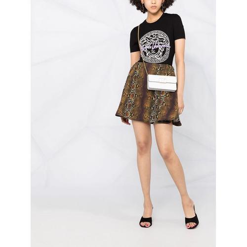 Versace T-Shirt mit Medusa