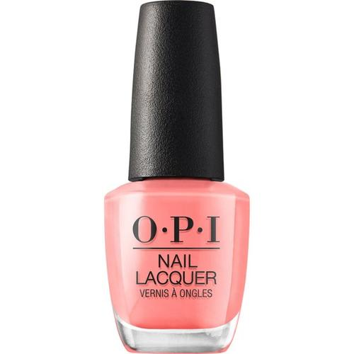 OPI Nail Lacquer - New Orleans Got Myself into a Jambalaya - 15 ml - ( NLN57 ) Nagellack