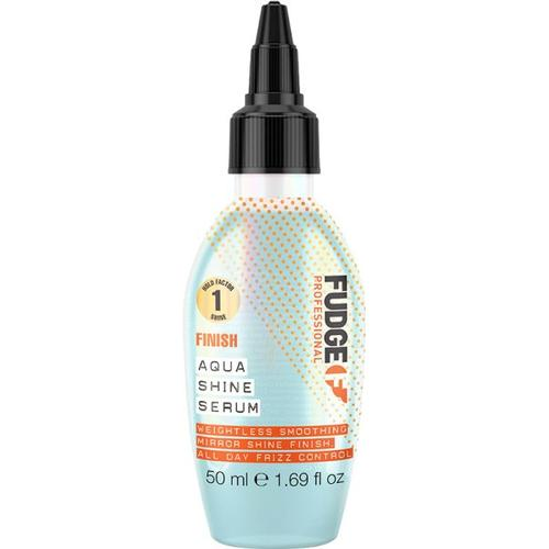 Fudge Aqua Shine Serum 50 ml Glanzserum
