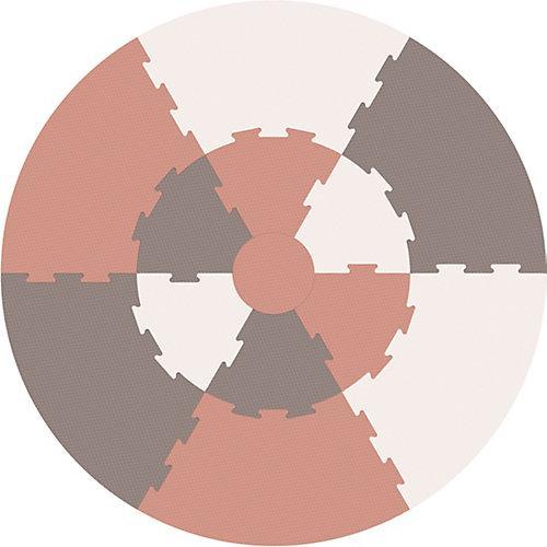 Spielmatte Play Mat, rustic plum lila
