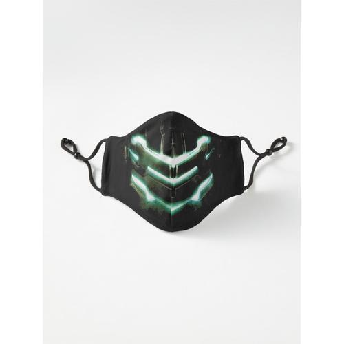 Clarkes Helm Maske