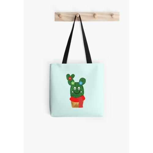Inbetriebnahme - RGB Cactus Tasche