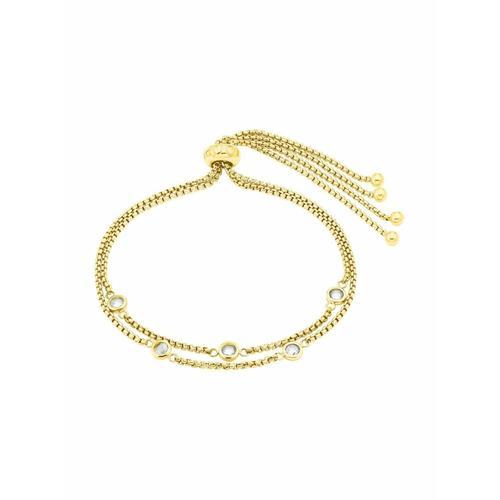 Armband für Damen, Edelstahl JOOP! Gold