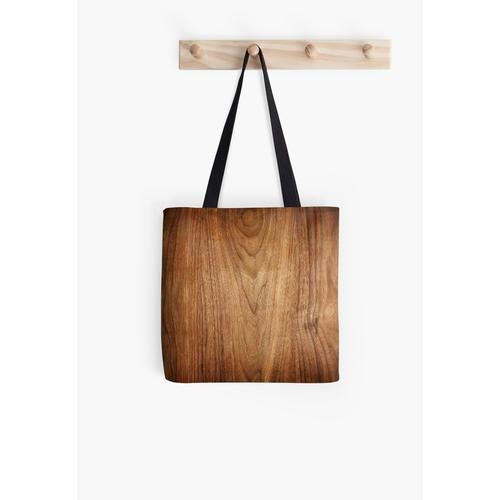 Holz Holzdesign Tasche