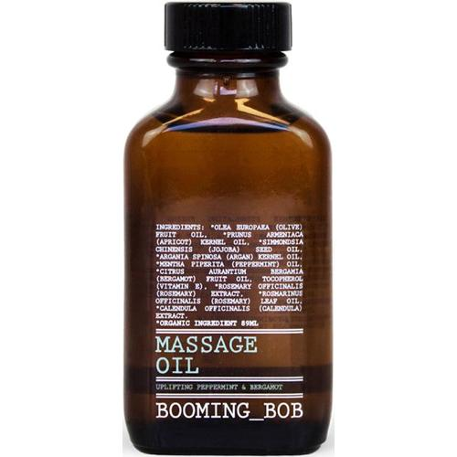 Booming-Bob Massage Massage oil, Uplifting 89 ml Massageöl