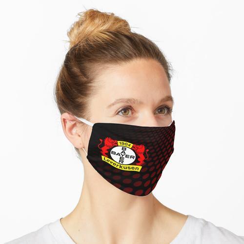 Leverkusen Maske