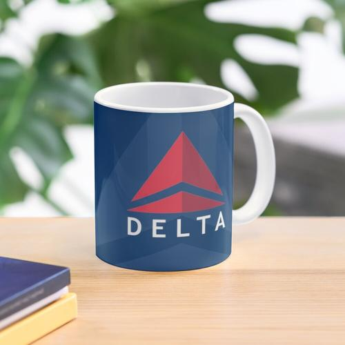 Delta Tasse