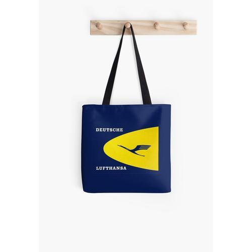 Lufthansa # 2 Tasche