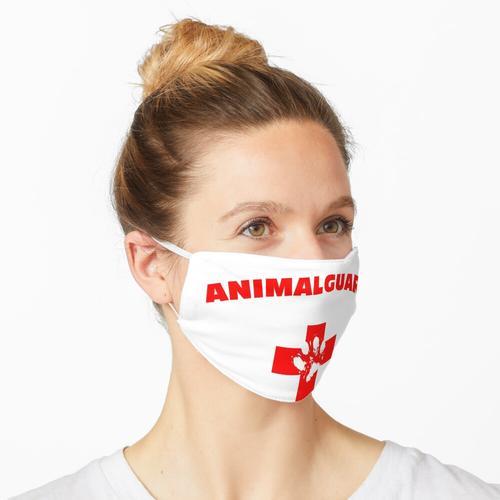 Tierschutz Maske