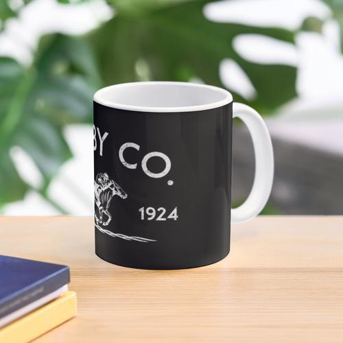 SHELBY CO. Mug