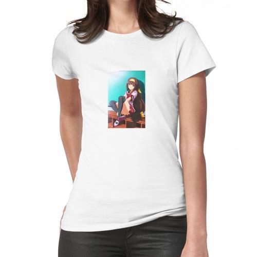 Naruto Frauen T-Shirt