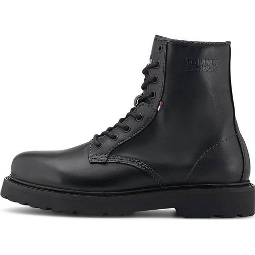 Tommy Hilfiger , Schnür-Boots Lace Up