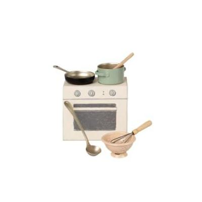 Maileg - Cooking Set