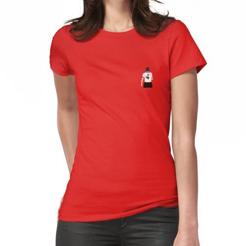 Beckenbauer Frauen T-Shirt