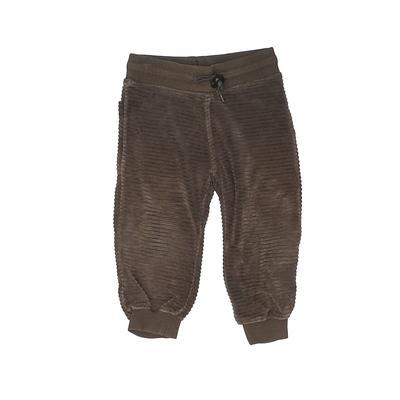 Kik Kid Sweatpants - Elastic: Gr...