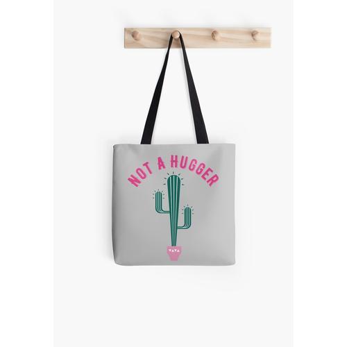Kein Hugger - Cactus Tasche