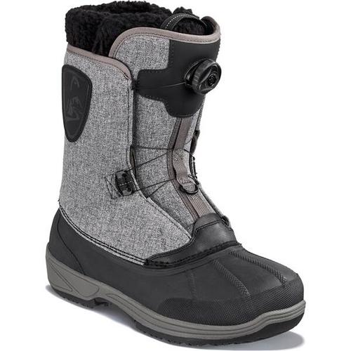 HEAD Snowboard-Softboots OPERATOR BOA grey, Größe 25 ½ in -