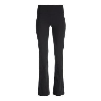 Boston Proper - B-Active Yoga Pant - Black - X Large