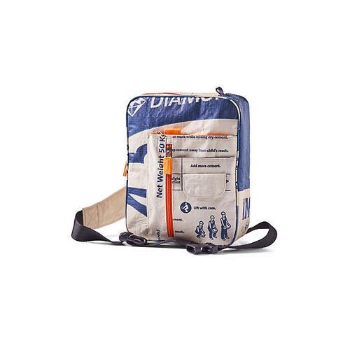Bead Bags Damen Tasche Maresa blau