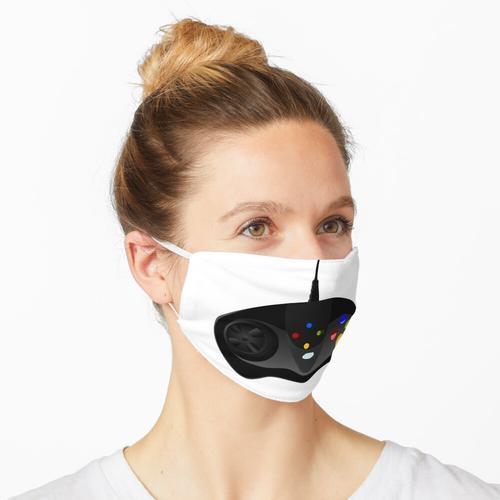 Gaming-Controller Maske