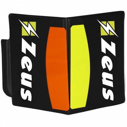 Zeus Schiedsrichter Karten Set