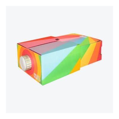 Luckies Of London - Rainbow Smartphone Projector