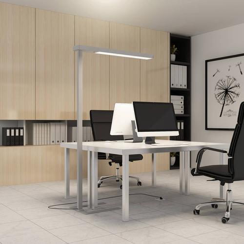 Arcchio Susi LED-Stehlampe, Tageslichtsensor