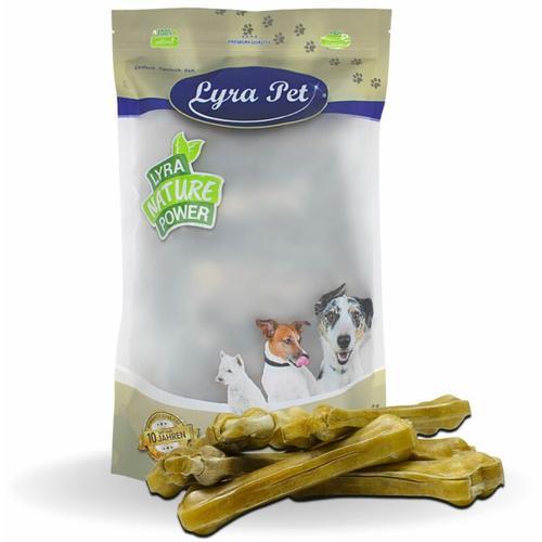 50 Stk. ® Kauknochen ca. 16 cm - Lyra Pet
