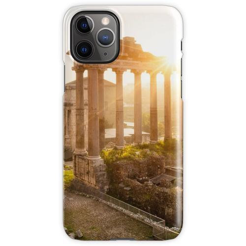 Rom - Forum Romanum iPhone 11 Pro Handyhülle